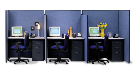 Budget Discount Cubicles
