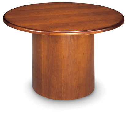 Bina Office Furniture Wood Conference Tables And Boardroom Furniture - Round wood conference table