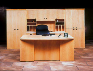 Office Suites for the Executive