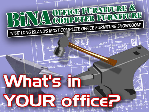 choose your office furniture