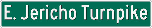 East Jericho Turnpike, Mineola NY 11501