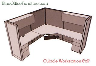 Take The Lead On Your Project Plans, Come To BiNA Office Furniture In New  York And Build Out Your Cubicle Design Plan On Time And Under Budget.