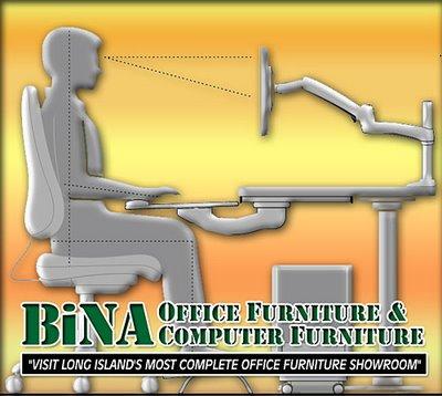 Furniture  Discounts on Bina Discount Office Furniture Showroom  Long Island  New York