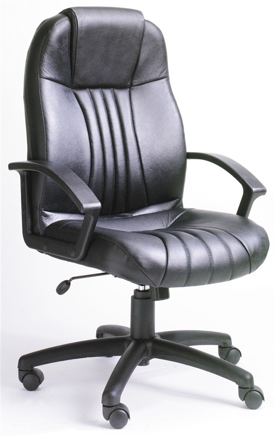 OFFICE FURNITURE CHAIR DESK BURGANDY VINYL DISCOUNT OFFICE CHAIRS