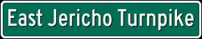 East Jericho Turnpike