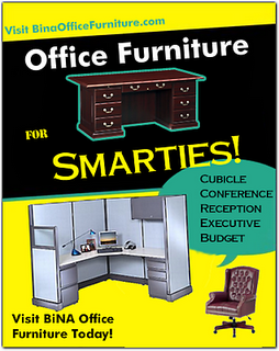 guide to office furniture shopping