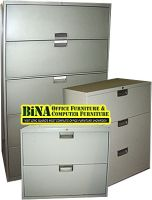 used lateral file cabinet sale