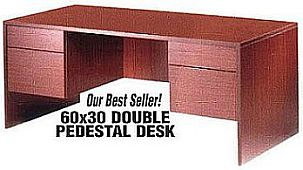 inexpensive office desk
