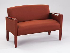 contemporary sofa love seat