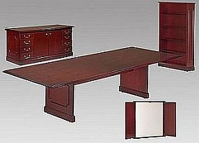 Conference Tables Bina Office Furniture New York NY - Traditional conference table