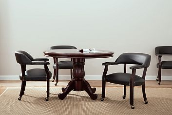 Conference Tables Bina Office Furniture New York NY - Round conference table for 12