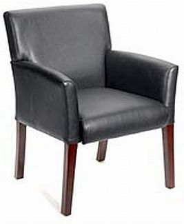Classic Club Chair