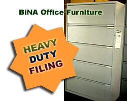 heavy duty file cabinet