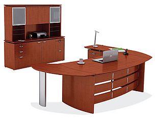 Park Avenue Bina Office Furniture New York Ny