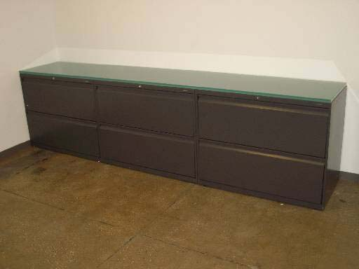 BiNA Office Furniture, Lateral File Cabinets