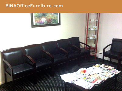 BiNA Office Furniture, Brooklyn, New York, Medical Weight ...