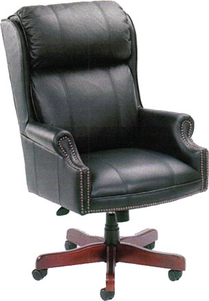 BiNA Discount Office Furniture Executive Swivel Chair Sale